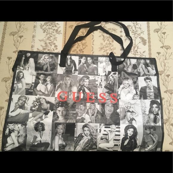 Guess Store Bag